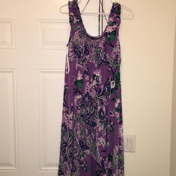 Tahari Dresses & Skirts - Tahari Floral Paisley Printed Dress